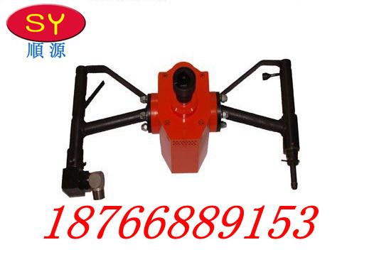 生产销售ZK19轨道钻机,矿用轨道气钻机