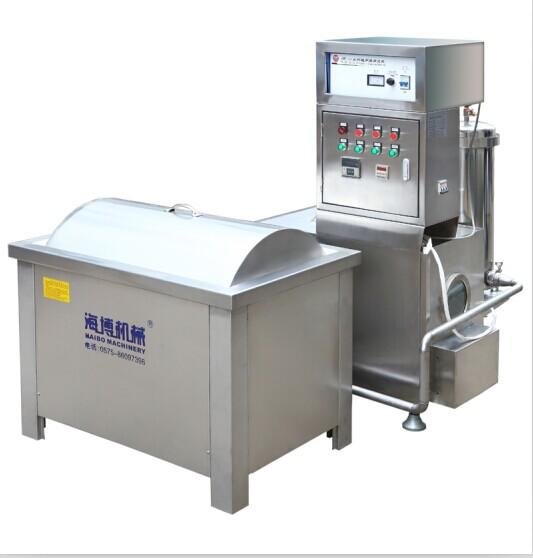 单槽式超声波清洗机/复杂零件内外表面清洗机/轴承精洗机