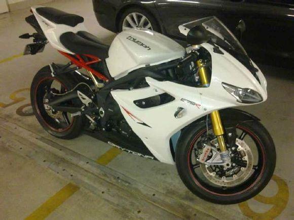 杜卡迪进口摩托车跑车价格