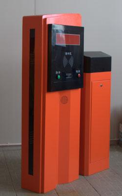 郑州最好的票箱设备,中远距离停车场系统生产厂家