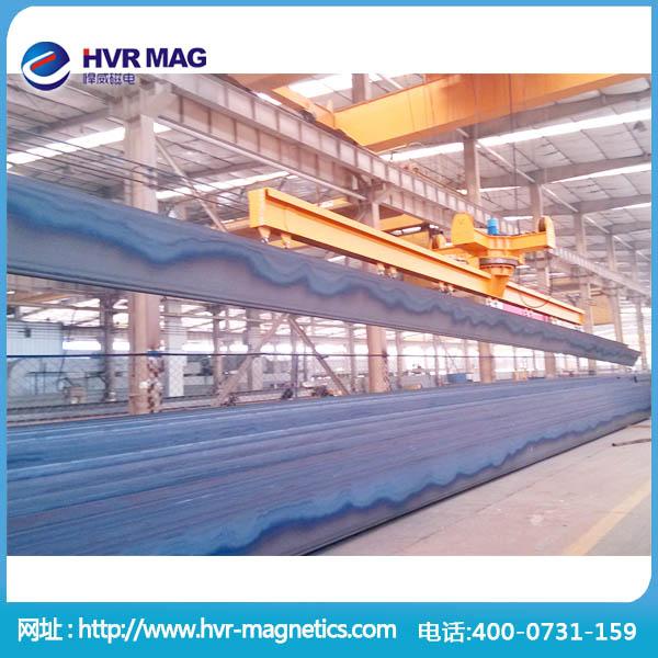钢板起重吊具,特殊型材吊运用电永磁起重器