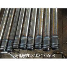 海纳声测管规范厂家 淮安声测管 扬州盐城声测管