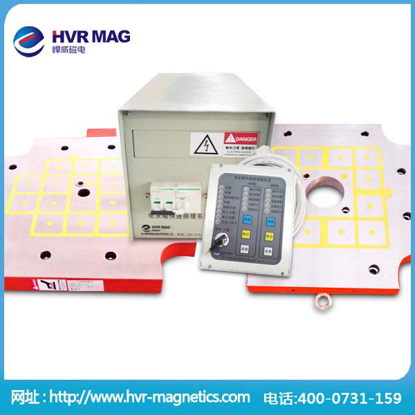 压铸机、注塑机专用快速换模系统