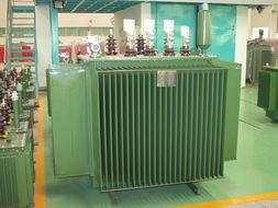 供应油浸式电力变压器