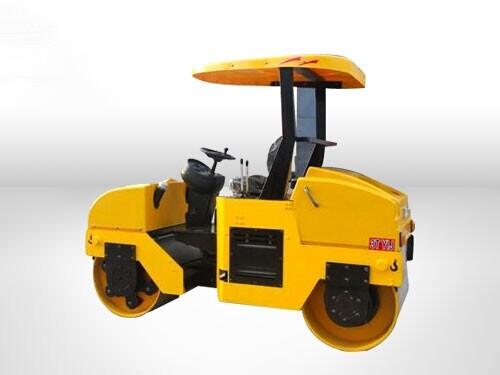山西驾驶型压路机 湖北自行式振动压路机 方向盘式小压路机