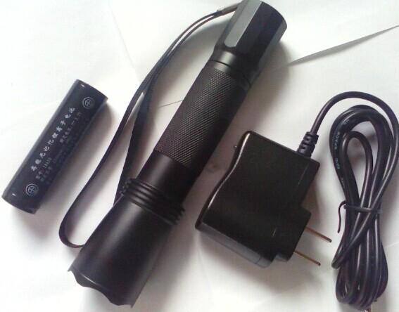 海洋王手电筒-滁州市海洋王销售JW7622多功能强光巡检电筒