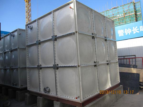 消防用玻璃钢水箱|组合式玻璃钢水箱厂_腾翔水箱给水箱界带来不一样