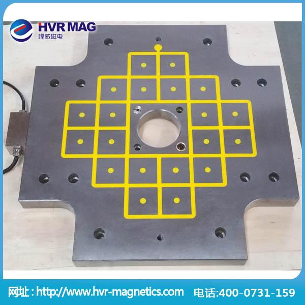 快速换模系统,悍威厂家直销电永磁快速换模系统