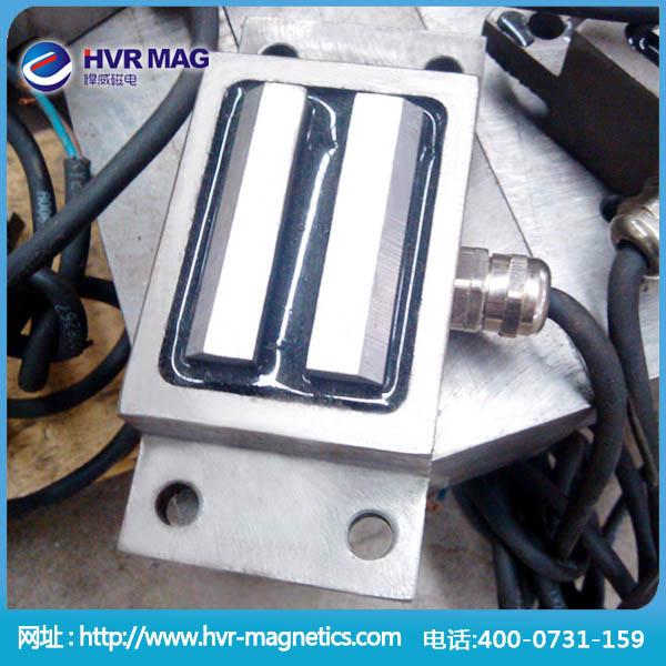 各类管件夹持焊接用电永磁焊接工装夹具