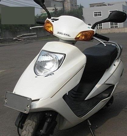 供应本田追梦125踏板摩托车专卖店