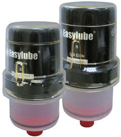 微量自动加脂器,折页机齿轮自动润滑器,转筒烘干机定量注脂机