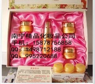 南宁精品化妆品公司的形象照片