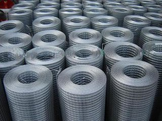 大量供应各种规格电焊网,价格低廉