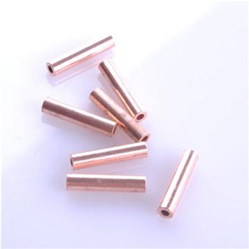 大量加工优质电暖宝铜针 冷镦车削件