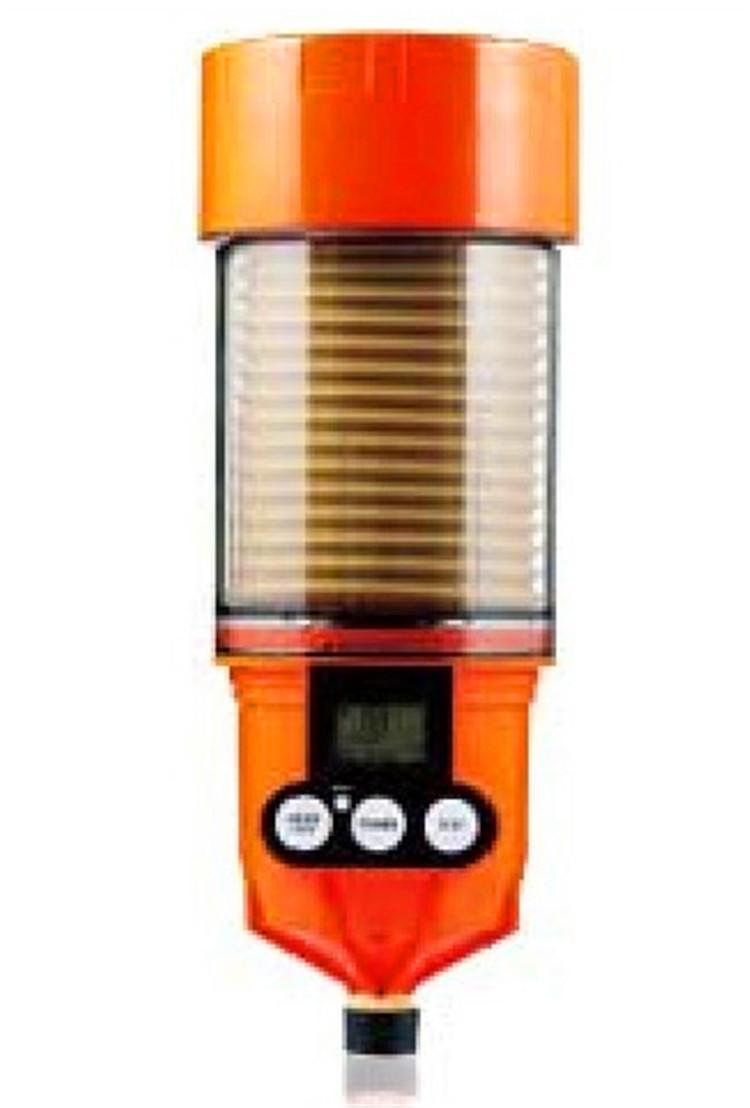 大容量自动润滑泵,卧式带锯机自动注油器,涂塑复合机自动润滑器