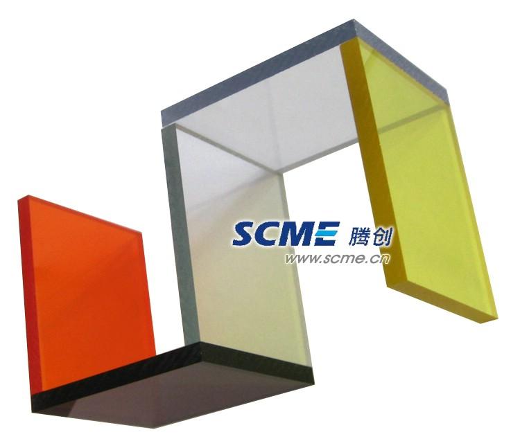 供应防静电压克力板/防静电PMMA板