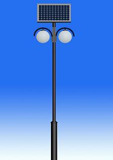 太阳能庭院灯(JC-TY-06)