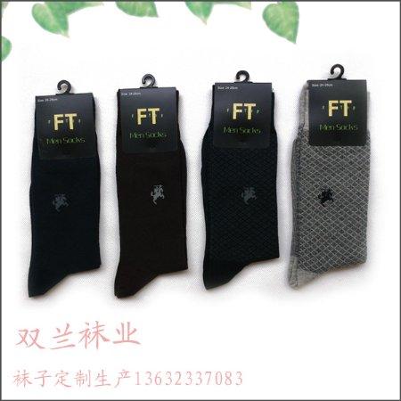 男袜厂家短筒商务男袜、短筒男袜纯棉礼盒装、商务男袜加工