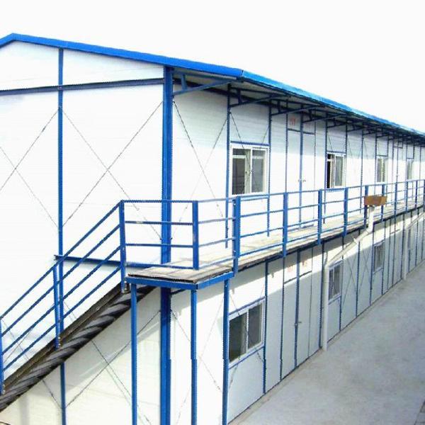 天津彩钢房厂