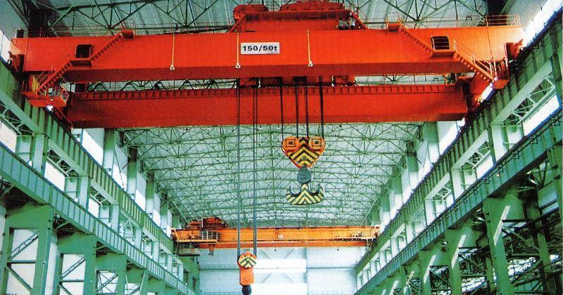 起重机电动葫芦横向工作的安全保障