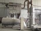 健达干燥碳化硅干燥生产线