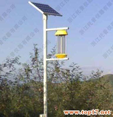 太阳能杀虫灯TPSC-3靠蓄电池蓄电