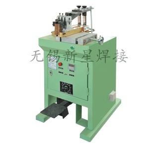 销售优质气动对焊机