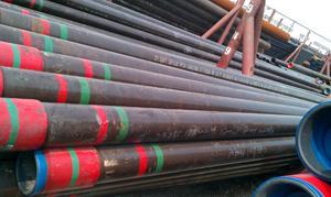 天津层深供应石油套管