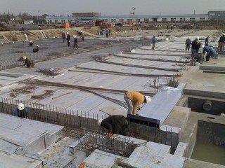 北京专业地基加固地面下沉加固
