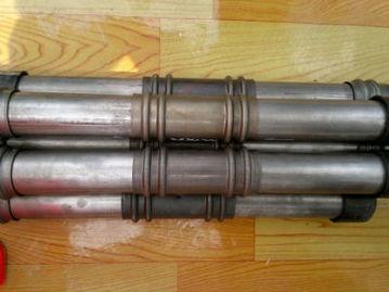 泉州50声测管 桥梁桩基探测管 声测管用途 海纳管业