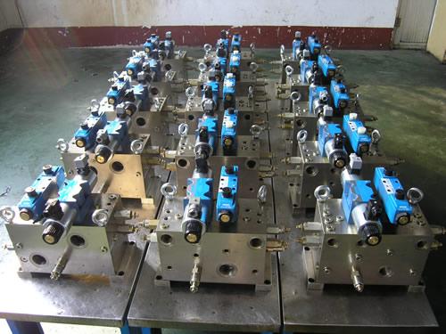 济宁市泰丰液压设备有限公司二通插装阀