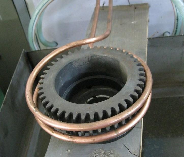实验室专用高频炉