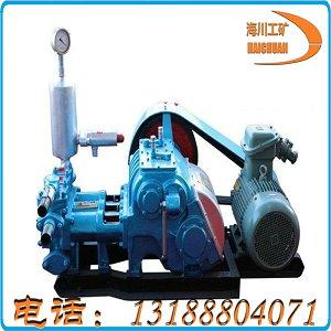 矿用隔爆喷雾泵BPW315-16