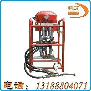 ZBQS-8.4-12.5气动双液注浆泵