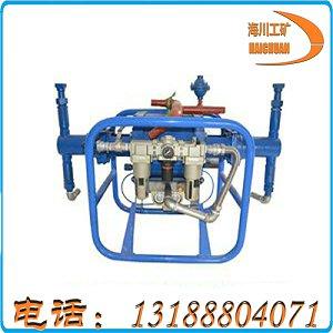 2ZBQ-9/3矿用气动注浆泵