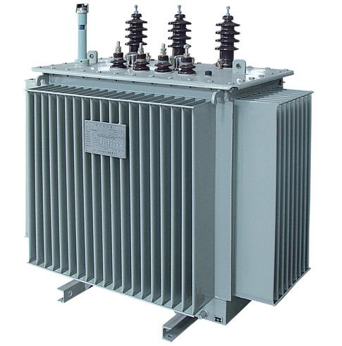 s11系列油浸式全密封变压器S11-M-30/10kv级变压器
