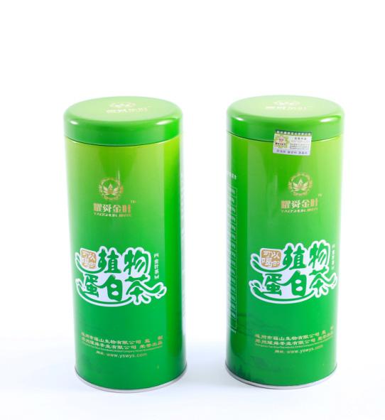 耀舜茶业植物蛋白茶神奇天然茶叶增强体质