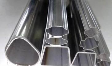 关于异型钢管具体的应用