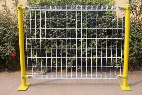 双圈护栏网,双圈围栏网,小区围栏网
