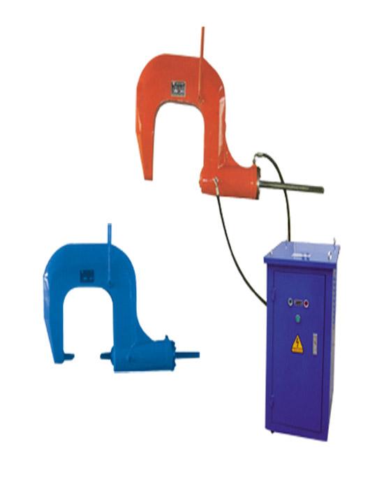 崇明悬挂式液压冷铆钳操作简单安全性能高