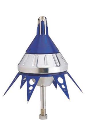 阴极保护接地系统,艾力高工艺避雷针,自动升降避雷针