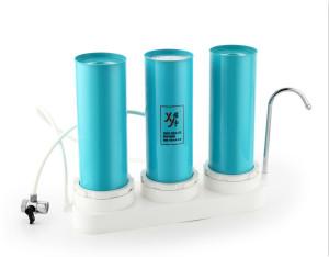 厂家直销批发水龙头净水器 家用 厨房 直饮 自来水过滤器 净水机