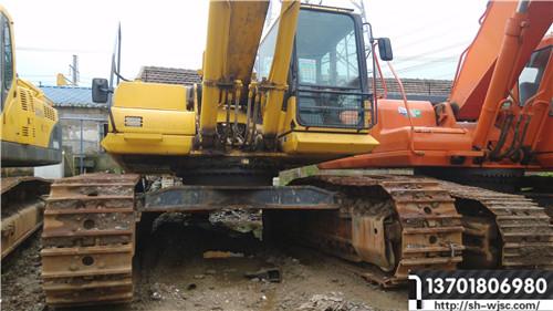 小松450-7二手挖掘机装让