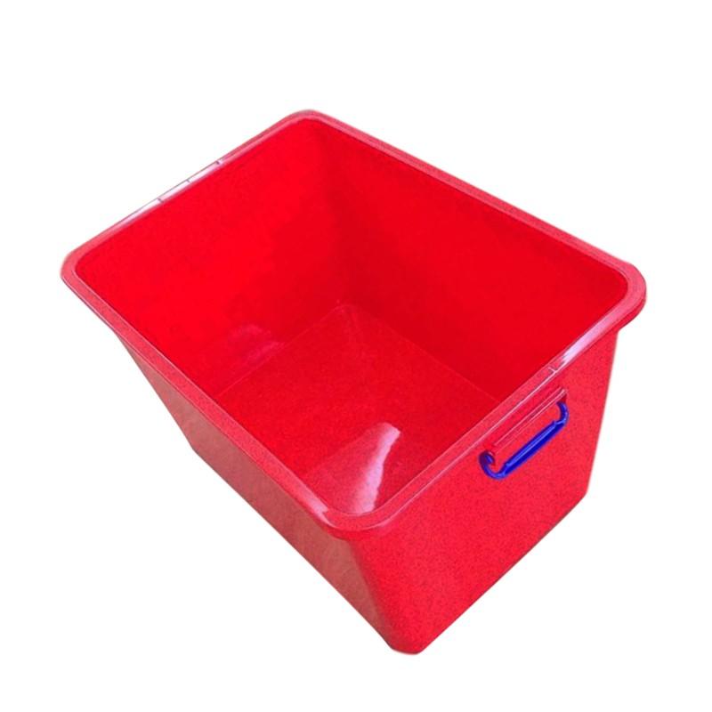 厂价直销加厚塑料整理箱