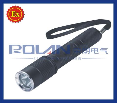 YJ1010微型防爆电筒 充电电筒