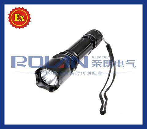 YJ1013多功能强光巡检电筒YJ1013