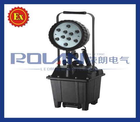 YJ2201轻便式强光灯/抢修灯