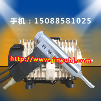 塑料焊机DSH-2K,分体式热风焊机,热风焊枪厂家供应