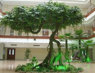 园林景观设计就找河北旭泉园林绿化