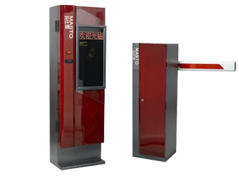 供应【玛仕图】定西停车场系统 西宁刷卡停车场系统 海东小区停车场